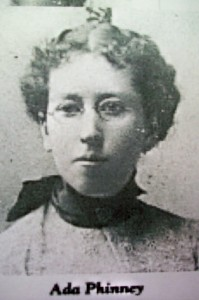 Ada Lincoln Phinney Collins