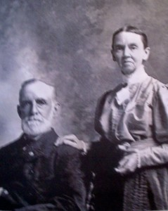 James H & Elizabeth A West