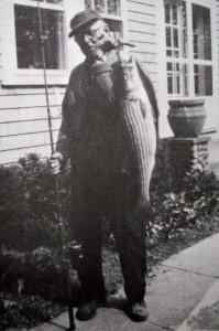 Elmer Watson Landers