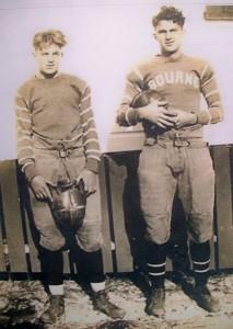 Robert Paul & Irving George Gibbs